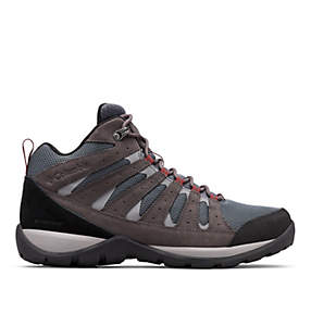 Men's Redmond™ V2 Mid Waterproof Hiking Shoe - Wide
