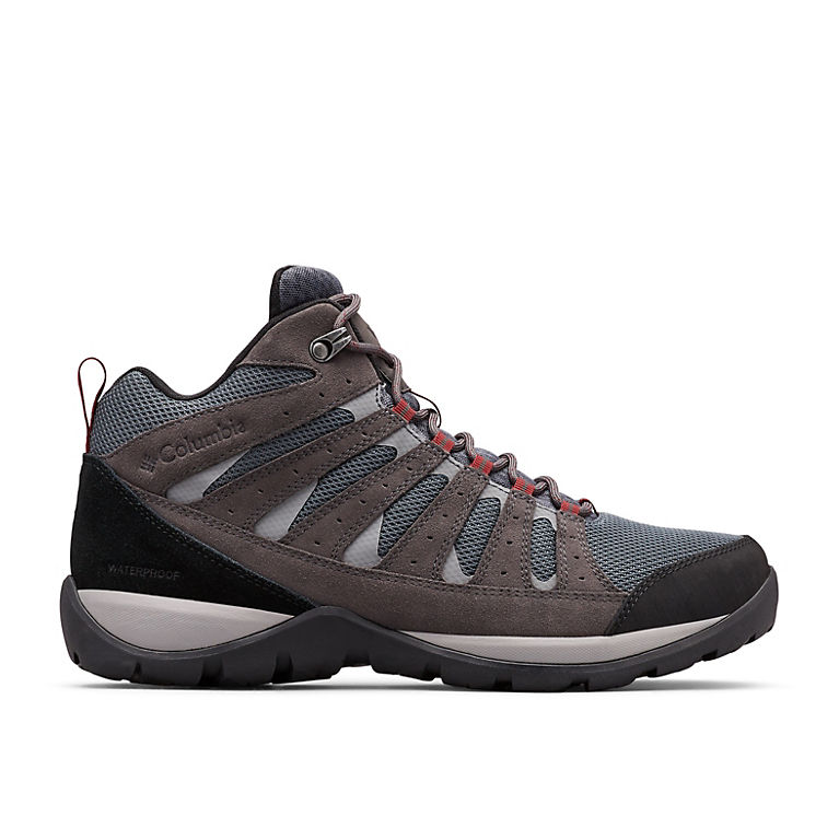 e8c4504892d Men's Redmond™ V2 Mid Waterproof Hiking Shoe - Wide