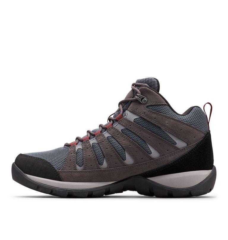 Men's Redmond™ V2 Mid Waterproof Hiking Boot - Wide Men's Redmond™ V2 Mid Waterproof Hiking Boot - Wide, medial