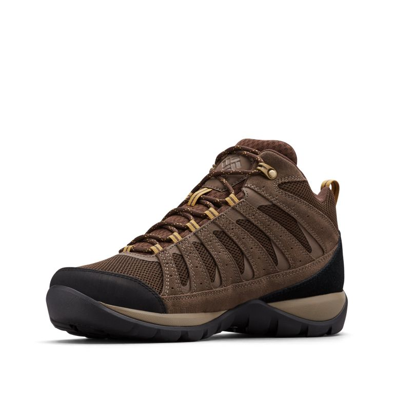 Men's Redmond™ V2 Mid Waterproof Hiking Boot - Wide Men's Redmond™ V2 Mid Waterproof Hiking Boot - Wide