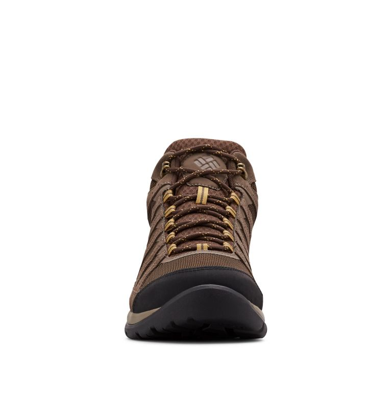 Men's Redmond™ V2 Mid Waterproof Hiking Boot - Wide Men's Redmond™ V2 Mid Waterproof Hiking Boot - Wide, toe