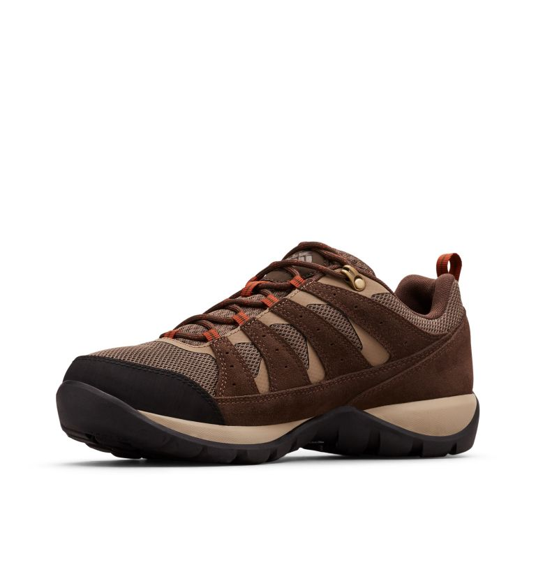 REDMOND™ V2 WP | 255 | 9 Men's Redmond™ V2 Waterproof Hiking Shoe, Mud, Dark Adobe