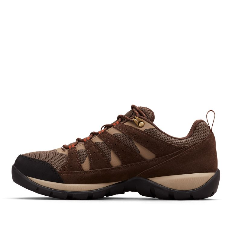 REDMOND™ V2 WP | 255 | 9 Men's Redmond™ V2 Waterproof Hiking Shoe, Mud, Dark Adobe, medial