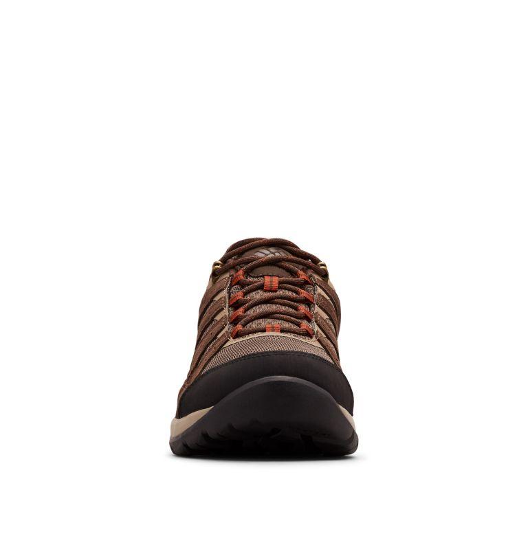 REDMOND™ V2 WP | 255 | 10.5 Men's Redmond™ V2 Waterproof Hiking Shoe, Mud, Dark Adobe, toe