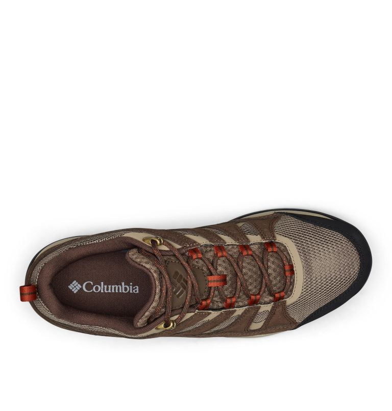 REDMOND™ V2 WP | 255 | 7.5 Men's Redmond™ V2 Waterproof Hiking Shoe, Mud, Dark Adobe, top