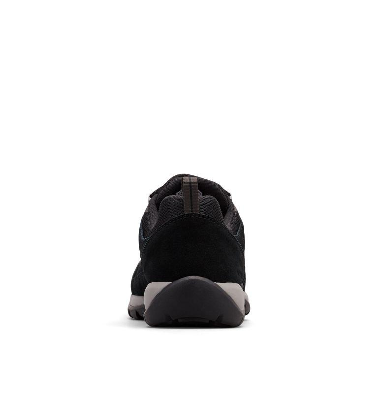 REDMOND™ V2 WP WIDE | 010 | 9 Chaussures imperméables Redmond™ V2 pour homme, Black, Dark Grey, back