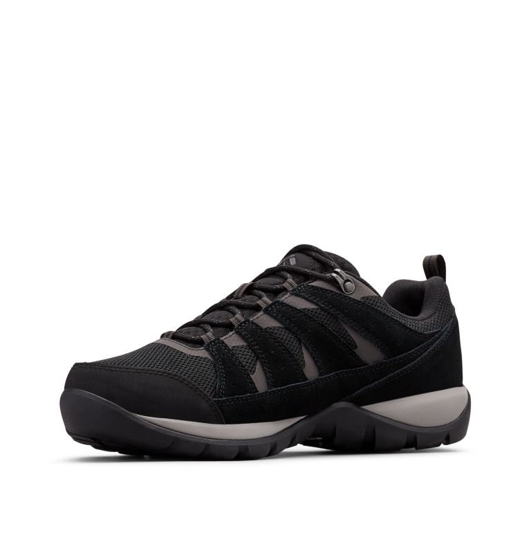 REDMOND™ V2 WP WIDE | 010 | 9 Chaussures imperméables Redmond™ V2 pour homme, Black, Dark Grey