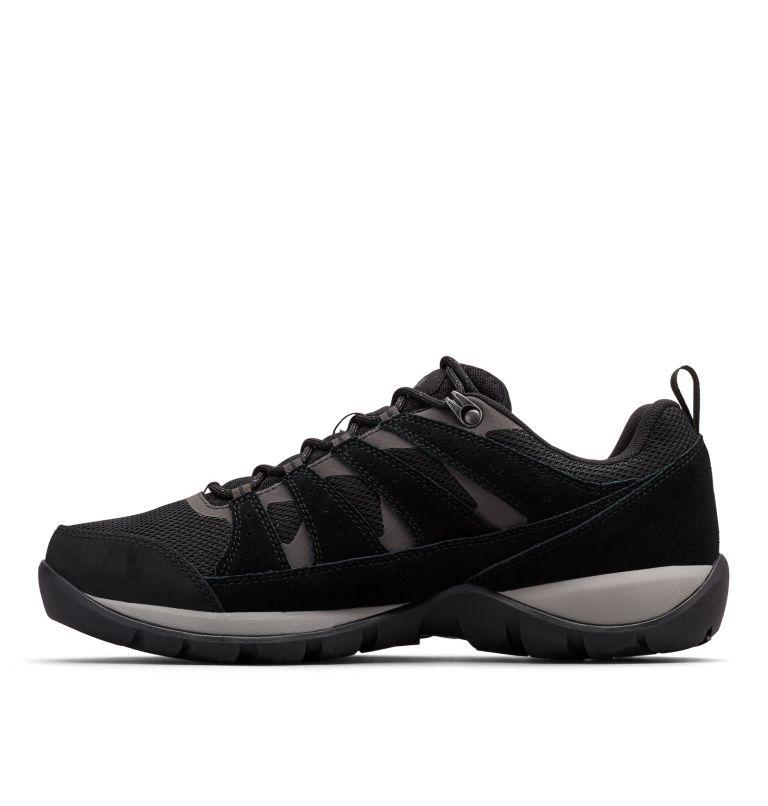 REDMOND™ V2 WP WIDE | 010 | 15 Chaussures imperméables Redmond™ V2 pour homme, Black, Dark Grey, medial