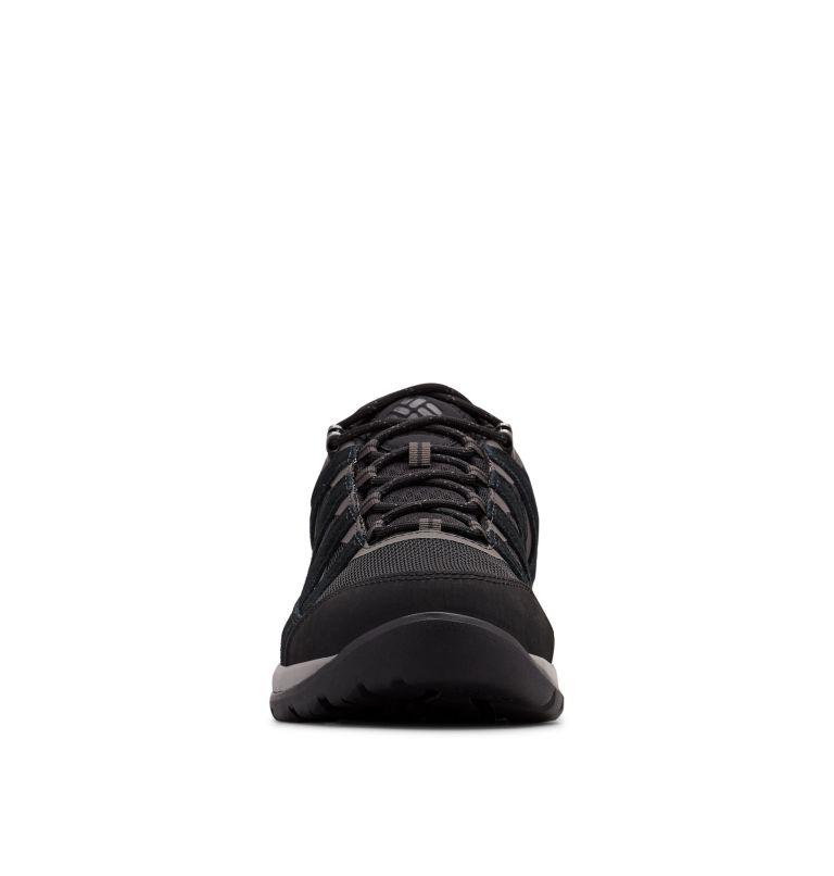 REDMOND™ V2 WP WIDE | 010 | 9 Chaussures imperméables Redmond™ V2 pour homme, Black, Dark Grey, toe