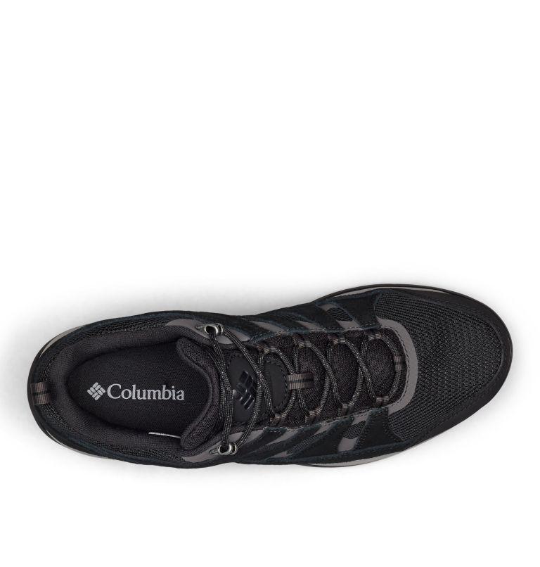 REDMOND™ V2 WP WIDE | 010 | 15 Chaussures imperméables Redmond™ V2 pour homme, Black, Dark Grey, top