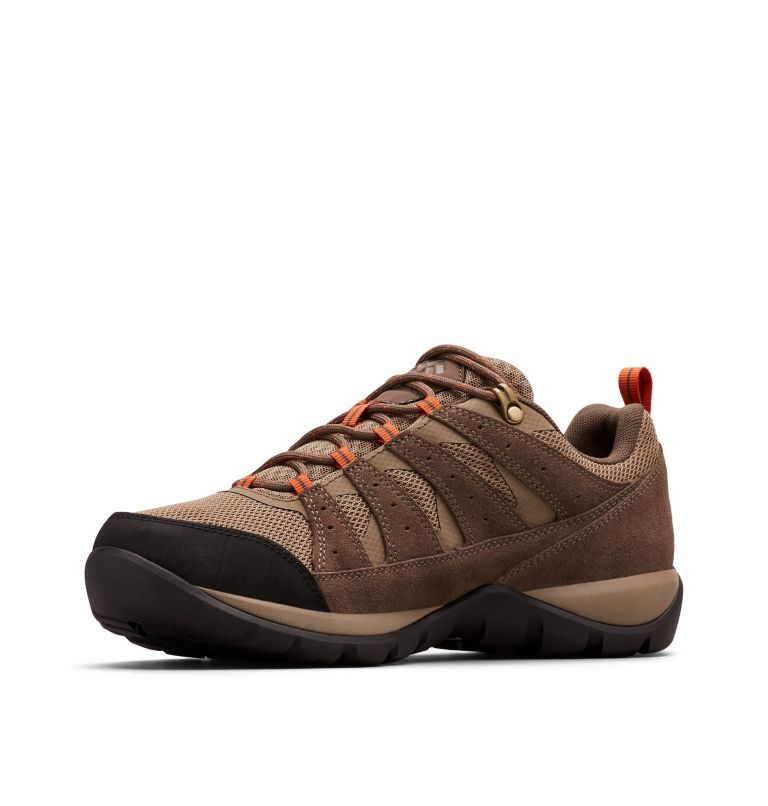 REDMOND™ V2 WP WIDE | 227 | 9.5 Men's Redmond™ V2 Waterproof Hiking Shoe - Wide, Pebble, Desert Sun