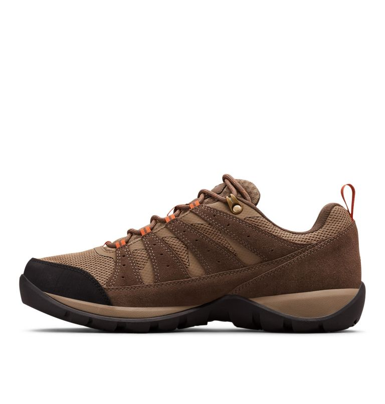 REDMOND™ V2 WP WIDE | 227 | 9.5 Men's Redmond™ V2 Waterproof Hiking Shoe - Wide, Pebble, Desert Sun, medial