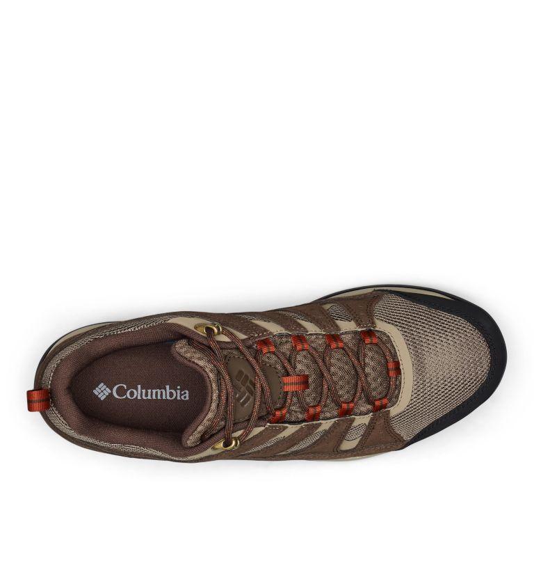 REDMOND™ V2 WP WIDE | 255 | 8 Men's Redmond™ V2 Waterproof Hiking Shoe - Wide, Mud, Dark Adobe, top