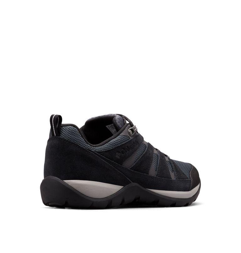 REDMOND™ V2 | 053 | 13 Men's Redmond™ V2 Hiking Shoe, Graphite, Columbia Grey, 3/4 back