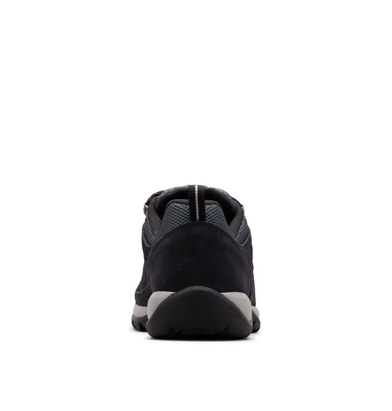 REDMOND™ V2 | 053 | 13 Men's Redmond™ V2 Hiking Shoe, Graphite, Columbia Grey, back