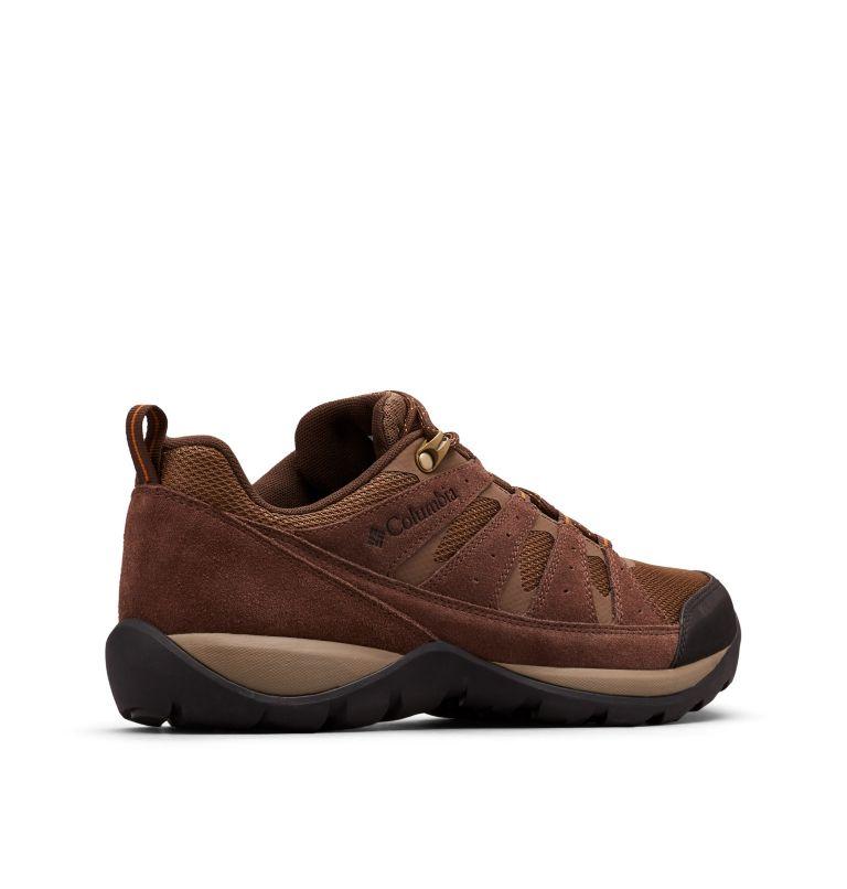 REDMOND™ V2 | 269 | 17 Men's Redmond™ V2 Hiking Shoe, Saddle, Canyon Gold, 3/4 back