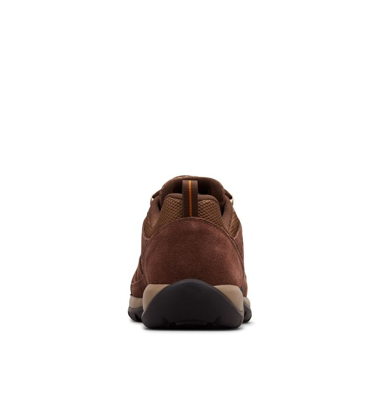 REDMOND™ V2 | 269 | 17 Men's Redmond™ V2 Hiking Shoe, Saddle, Canyon Gold, back