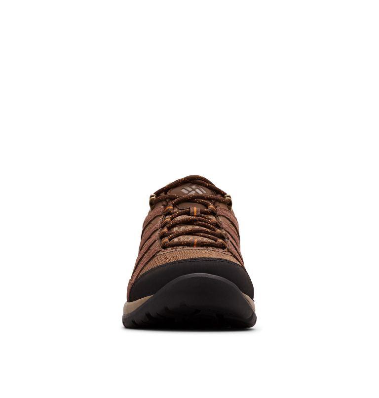 REDMOND™ V2 | 269 | 17 Men's Redmond™ V2 Hiking Shoe, Saddle, Canyon Gold, toe
