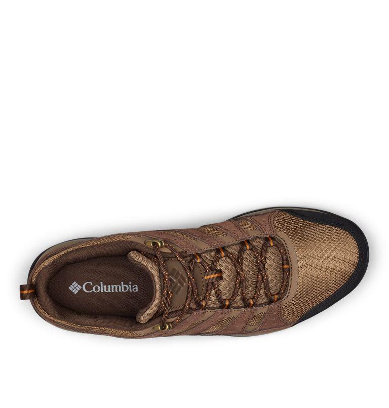 REDMOND™ V2 | 269 | 17 Men's Redmond™ V2 Hiking Shoe, Saddle, Canyon Gold, top