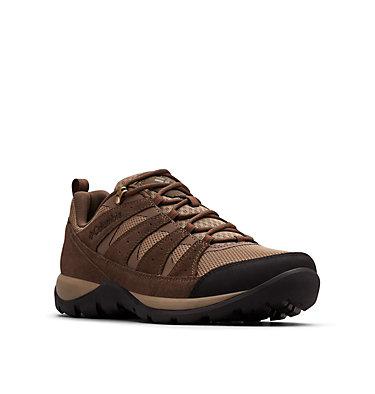 Men's Redmond™ V2 Hiking Shoe - Wide REDMOND™ V2 WIDE | 227 | 10, Pebble, Dark Adobe, 3/4 front
