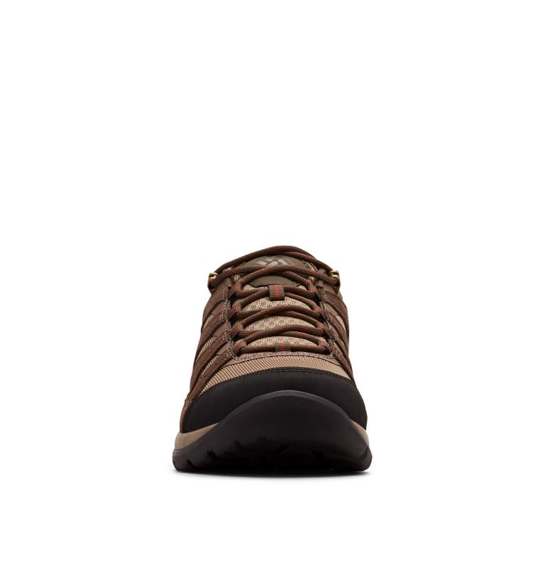 Men's Redmond™ V2 Hiking Shoe - Wide Men's Redmond™ V2 Hiking Shoe - Wide, toe