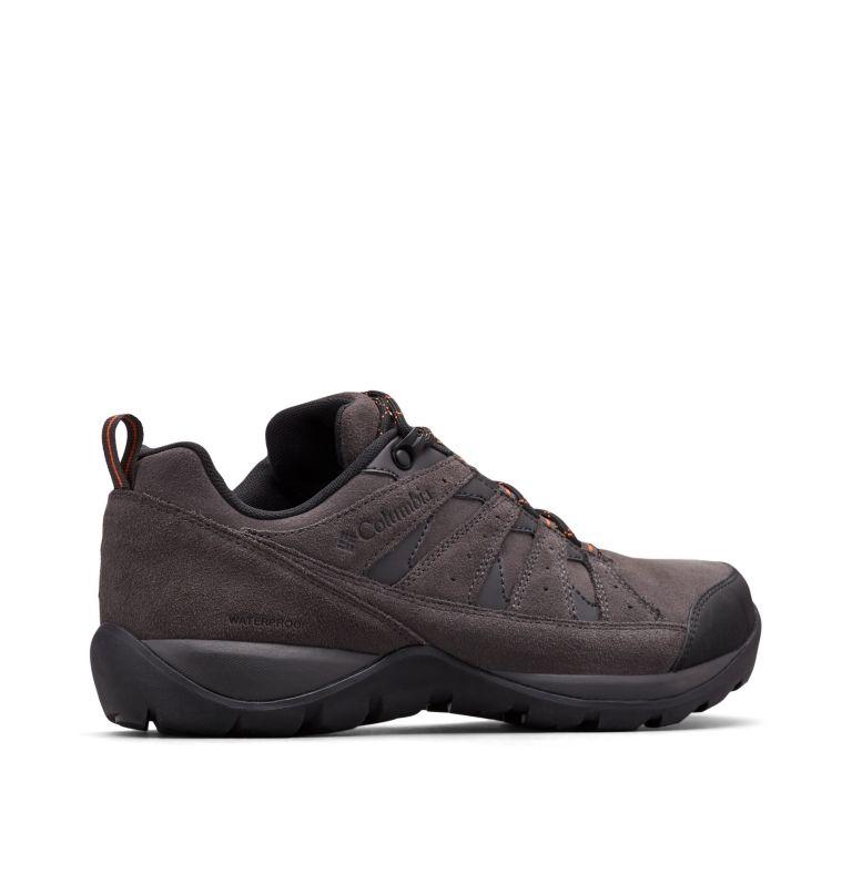 Chaussures De Randonnée Imperméables En Cuir Redmond™ V2 Homme Chaussures De Randonnée Imperméables En Cuir Redmond™ V2 Homme, 3/4 back