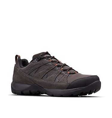 Men's Redmond™ V2 Leather Waterproof Hiking Shoe , 3/4 front