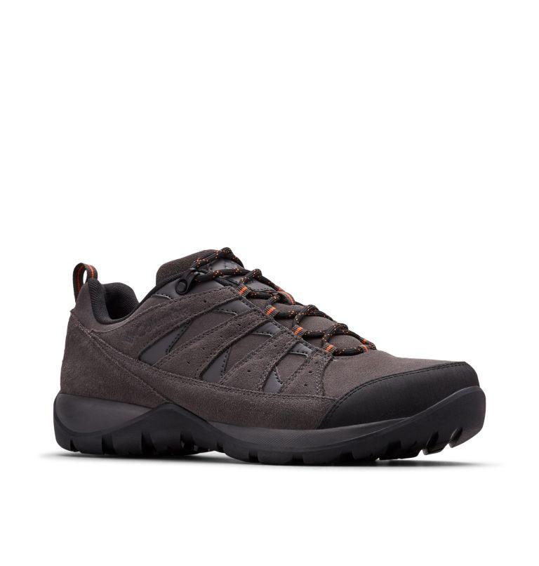 Men's Redmond™ V2 Leather Waterproof Hiking Shoe Men's Redmond™ V2 Leather Waterproof Hiking Shoe, 3/4 front