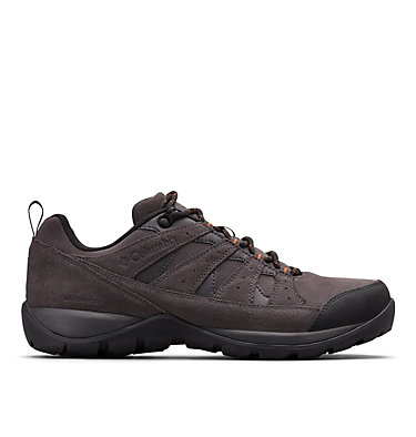 Men's Redmond™ V2 Leather Waterproof Hiking Shoe , front