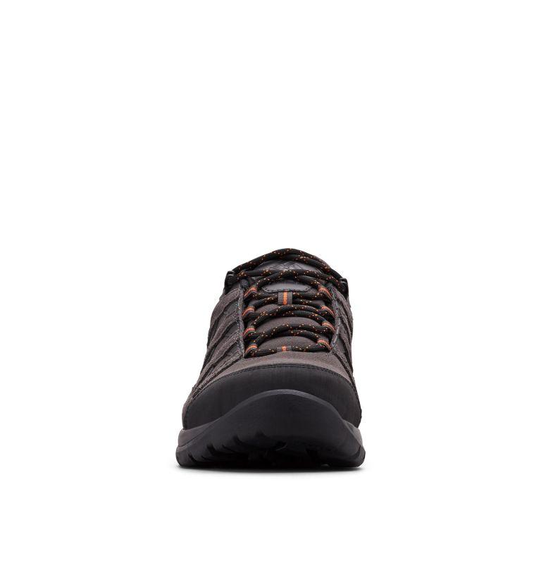 Chaussures De Randonnée Imperméables En Cuir Redmond™ V2 Homme Chaussures De Randonnée Imperméables En Cuir Redmond™ V2 Homme, toe