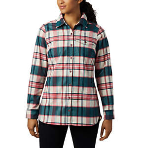 Women's Silver Ridge™ 2.0 Flannel Tunic