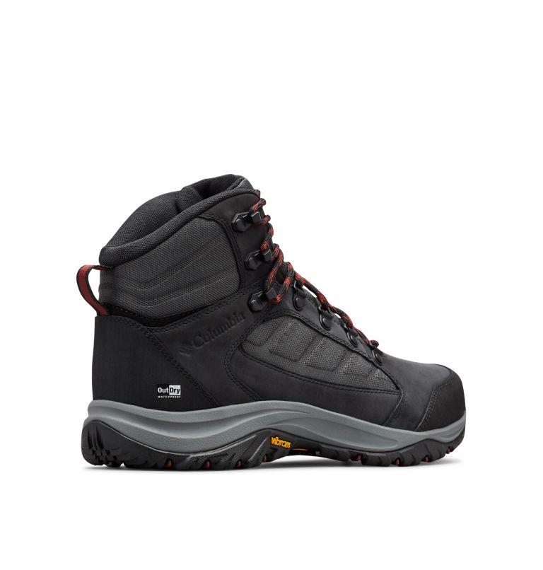 Chaussures De Randonnée Mi-Montantes 100MW™ OutDry™ Homme Chaussures De Randonnée Mi-Montantes 100MW™ OutDry™ Homme, 3/4 back