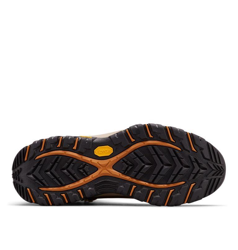100MW™ MID OUTDRY™ | 256 | 10.5 Chaussures De Randonnée Mi-Montantes 100MW™ OutDry™ Homme, Tobacco, Canyon Gold