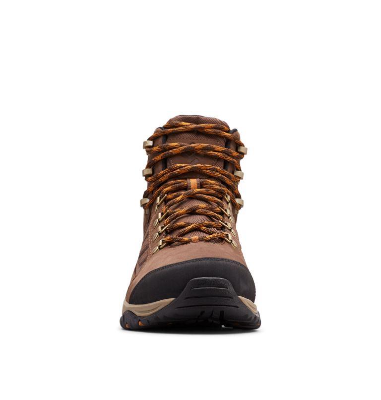 100MW™ MID OUTDRY™ | 256 | 10.5 Chaussures De Randonnée Mi-Montantes 100MW™ OutDry™ Homme, Tobacco, Canyon Gold, toe