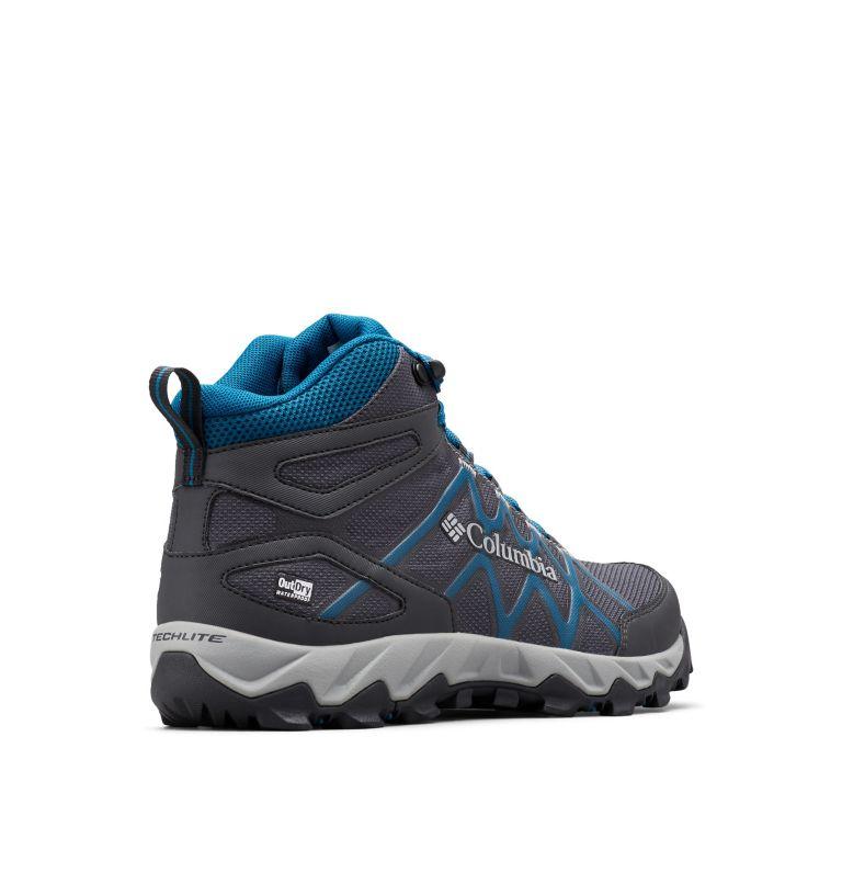 Women's Peakfreak™ X2 Mid OutDry™ Hiking Boot Women's Peakfreak™ X2 Mid OutDry™ Hiking Boot, 3/4 back