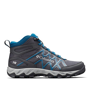 Women's Peakfreak™ X2 Mid OutDry™ Hiking Boot PEAKFREAK™ X2 MID OUTDRY™ | 010 | 5, Shark, Lagoon, front