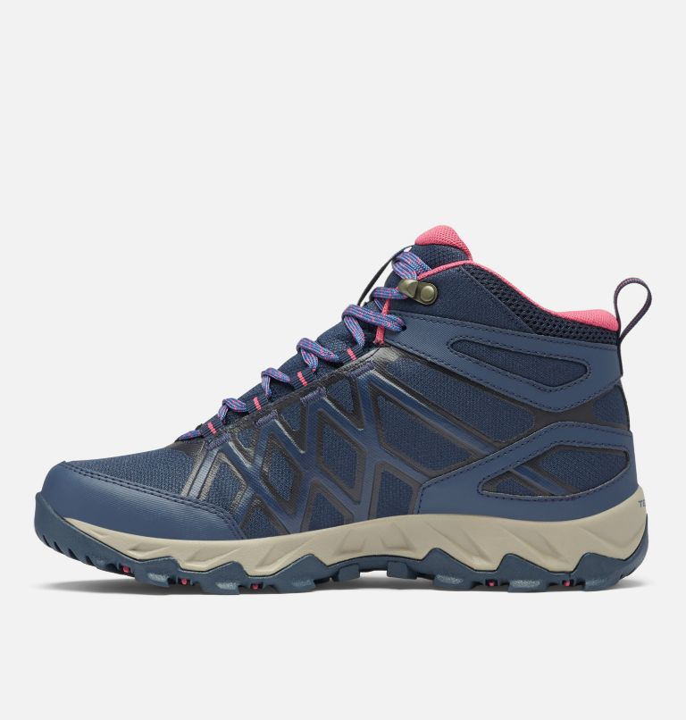Women's Peakfreak™ X2 Mid OutDry™ Hiking Boot Women's Peakfreak™ X2 Mid OutDry™ Hiking Boot, medial