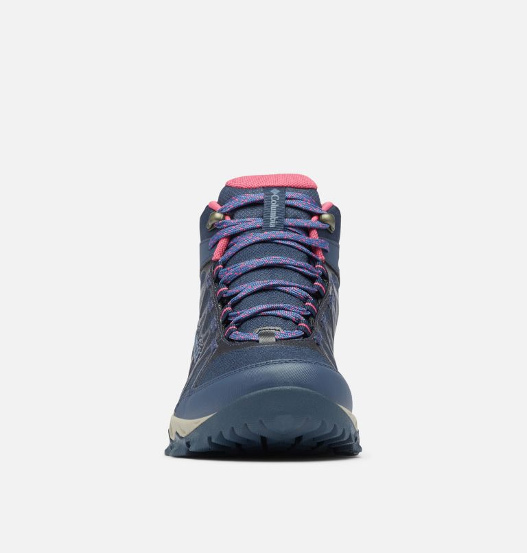 Women's Peakfreak™ X2 Mid OutDry™ Hiking Boot Women's Peakfreak™ X2 Mid OutDry™ Hiking Boot, toe