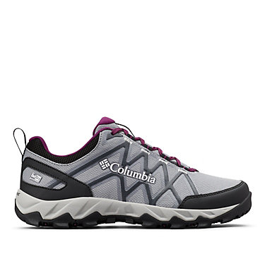 Women's Peakfreak™ X2 OutDry™ Hiking Shoe PEAKFREAK™ X2 OUTDRY™ | 527 | 5, Monument, Wild Iris, front