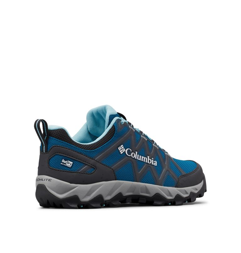 Women's Peakfreak™ X2 OutDry™ Shoe Women's Peakfreak™ X2 OutDry™ Shoe, 3/4 back