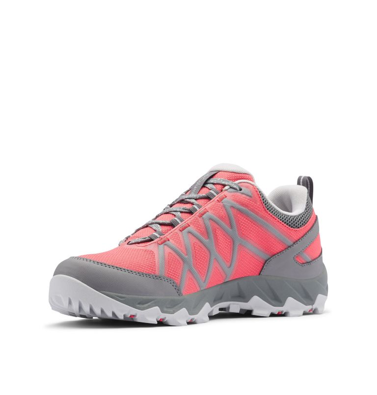 PEAKFREAK™ X2 OUTDRY™ | 608 | 10.5 Women's Peakfreak™ X2 OutDry™ Shoe, Juicy, Pure Silver