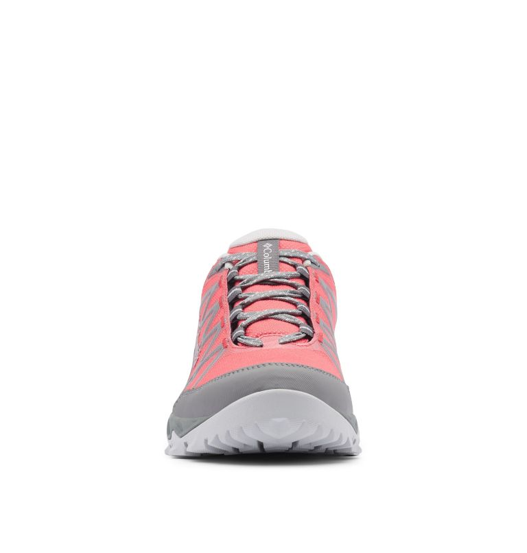 PEAKFREAK™ X2 OUTDRY™ | 608 | 10.5 Women's Peakfreak™ X2 OutDry™ Shoe, Juicy, Pure Silver, toe