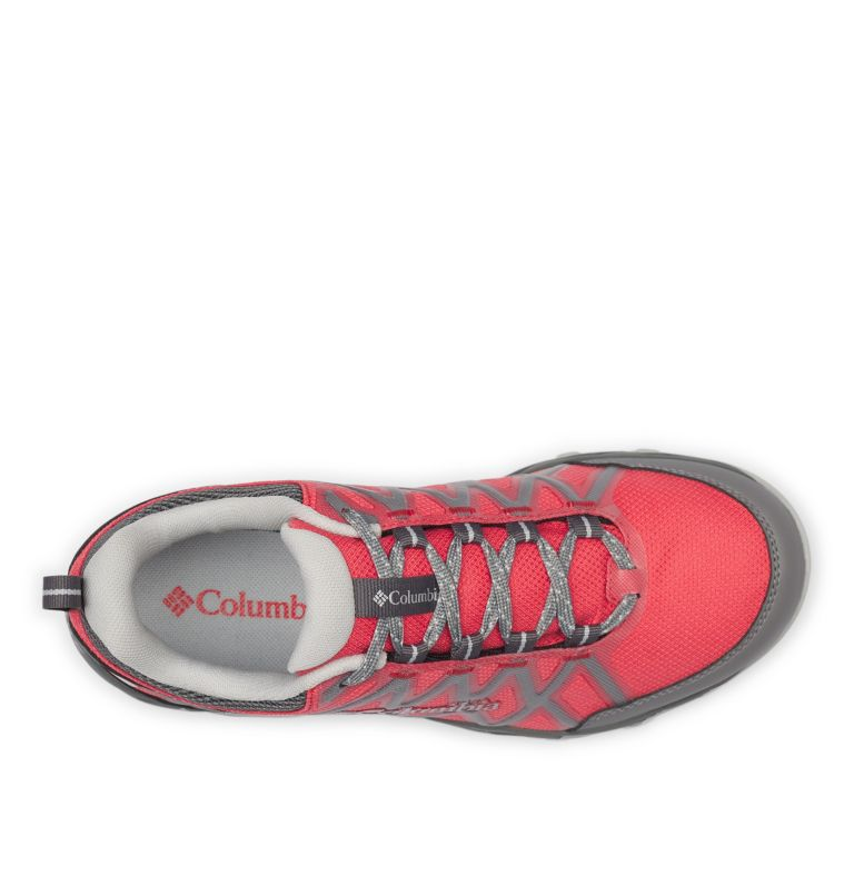 PEAKFREAK™ X2 OUTDRY™ | 608 | 10.5 Women's Peakfreak™ X2 OutDry™ Shoe, Juicy, Pure Silver, top