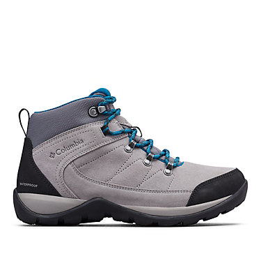Women's Fire Venture S II Mid Waterproof Ankle Boot , front