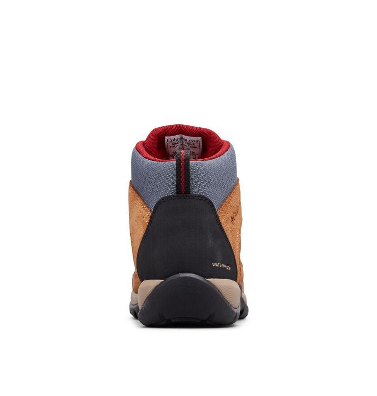 Women's Fire Venture™ II Suede Waterproof Ankle Boot Women's Fire Venture™ II Suede Waterproof Ankle Boot, back