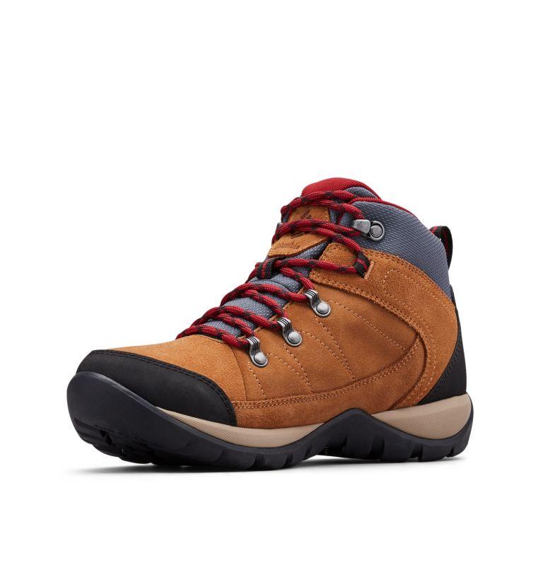 Women's Fire Venture™ II Suede Waterproof Ankle Boot Women's Fire Venture™ II Suede Waterproof Ankle Boot