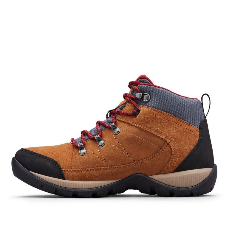 Women's Fire Venture™ II Suede Waterproof Ankle Boot Women's Fire Venture™ II Suede Waterproof Ankle Boot, medial