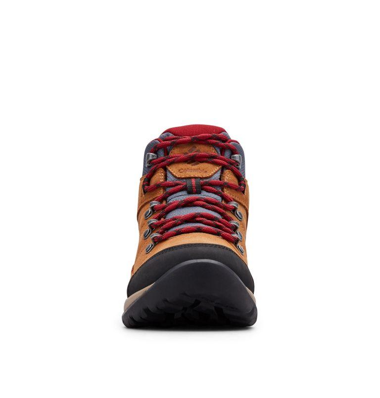 Women's Fire Venture™ II Suede Waterproof Ankle Boot Women's Fire Venture™ II Suede Waterproof Ankle Boot, toe