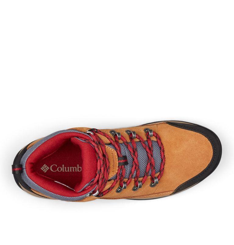Women's Fire Venture™ II Suede Waterproof Ankle Boot Women's Fire Venture™ II Suede Waterproof Ankle Boot, top