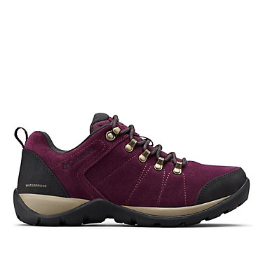 Women's Fire Venture II Waterproof Shoe , front